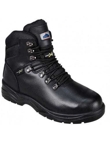 Chaussure Brodequin de Sécurité Steelite S3 M Portwest Noir