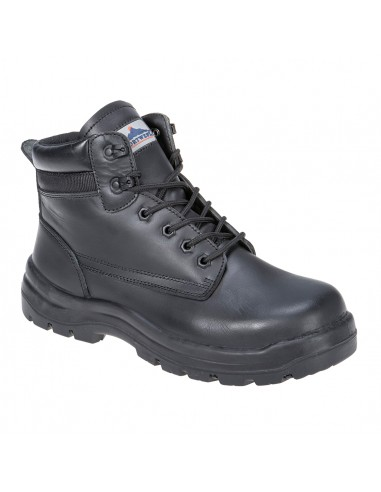 Chaussure Brodequin Pro de Sécurité Foyle S3 HRO CI HI FO Portwest Noir