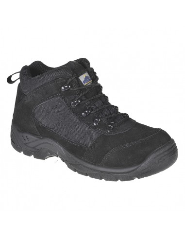 Trouper chaussure de Sécurité S1P Steelite Portwest Noir