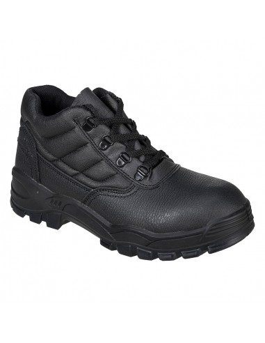 Portwest Chaussure de travail Norme O1 Noir