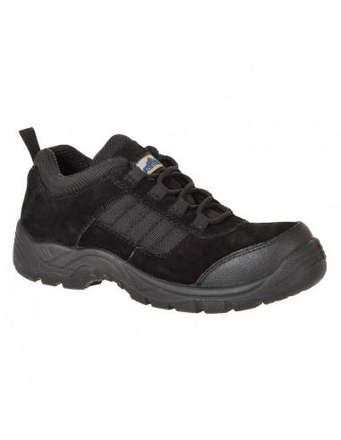 Portwest Chaussure de sécurité S1 Trouper Compositelite Noir