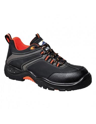 Portwest Chaussure de sécurité Composite S3 HRO Operis Noir