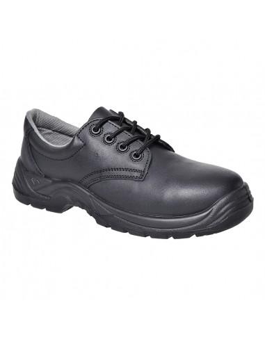 Portwest Chaussure de sécurité basse composite S1P Noir