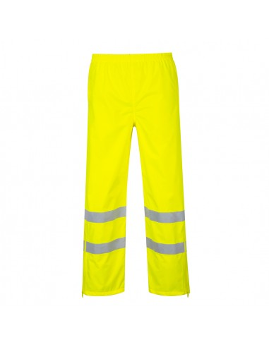Portwest-Pantalon pro haute visibilité imperméable respirant Jaune