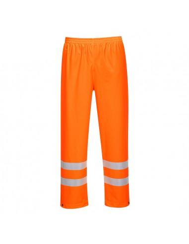 Portwest-Pantalon haute visibilité respirant et étanche Sealtex Ultra Orange