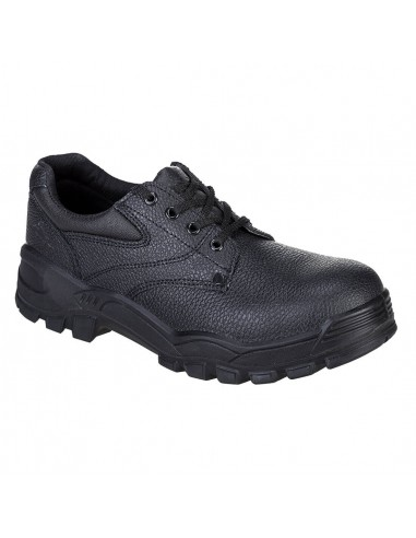 Portwest Chaussure Derby de sécurité Noir Steelite S1P