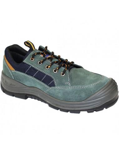 Portwest Chaussure Tennis de sécurité Steelite Hiker S1P Gris