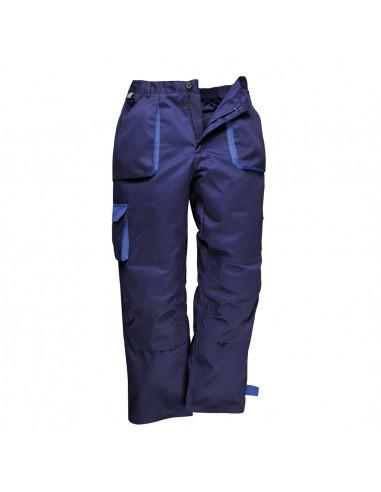 Portwest Pantalon de travail matelassé pour environnement froid Marine