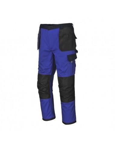 Portwest-Pantalon pro de travail très résistant à l'abrasion Dresden Bleu Roi