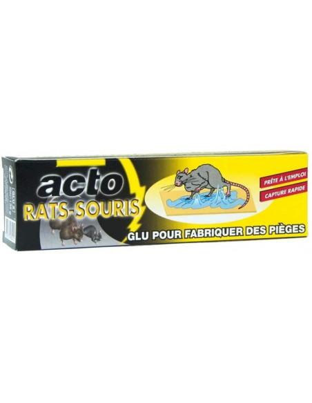 Acto Colle pour piéger les rats et les souris capture immédiate