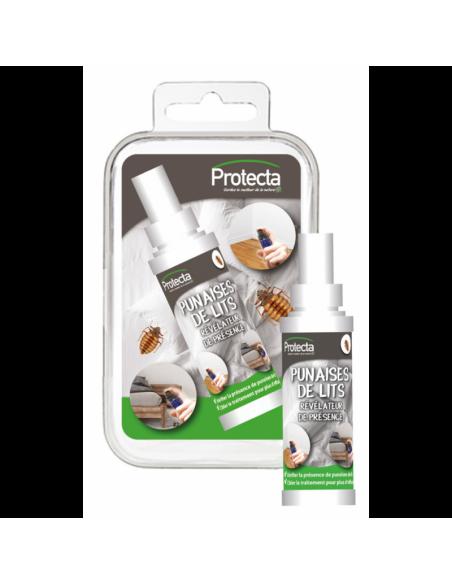 Protecta Spray révélateur de la présence des punaises de lits