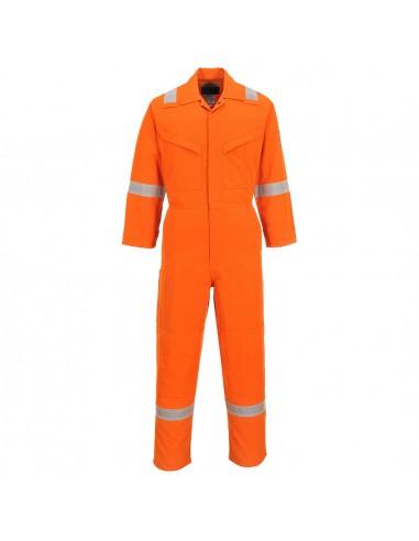 Portwest Combinaison résistante aux flammes et chaleur intense Orange
