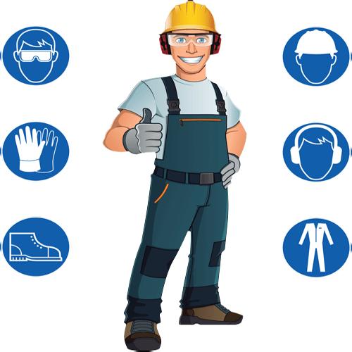 Large choix de vêtements de travail et équipements de sécurité offrant un meilleur rapport qualité/prix.